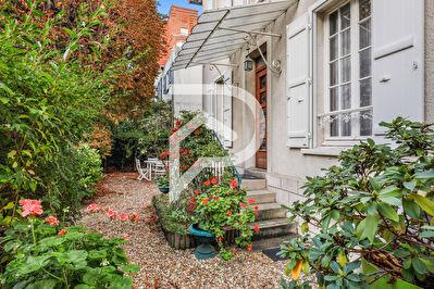 Maison a vendre colombes - 5 pièce(s) - 118 m2 - Surfyn
