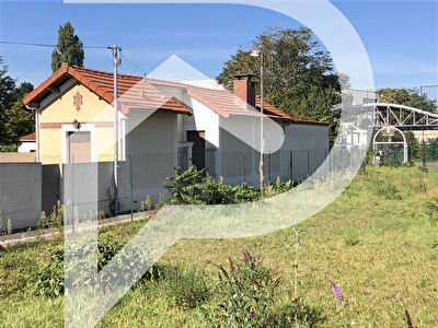 Maison a vendre colombes - 2 pièce(s) - 54 m2 - Surfyn