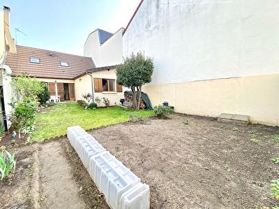 Maison a vendre nanterre - 4 pièce(s) - 120 m2 - Surfyn