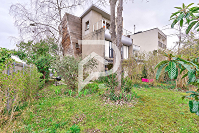 Maison a vendre nanterre - 6 pièce(s) - 155 m2 - Surfyn