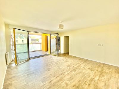 Appartement a vendre nanterre - 4 pièce(s) - 77 m2 - Surfyn