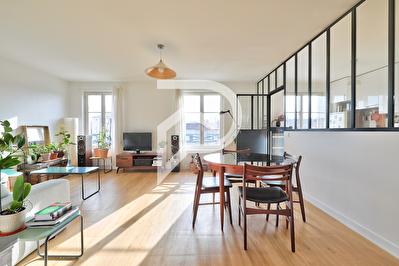 Appartement a vendre nanterre - 3 pièce(s) - 85 m2 - Surfyn