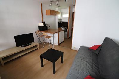 Appartement a louer boulogne-billancourt - 1 pièce(s) - 27 m2 - Surfyn