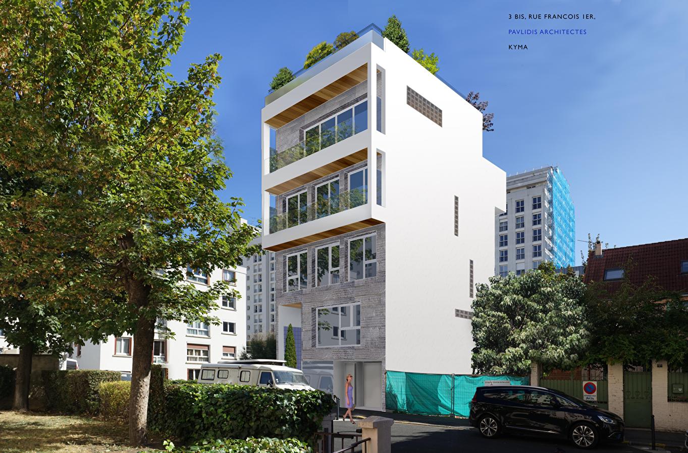 Annonces immobilières de la semaine : de nouveaux biens sur le site !