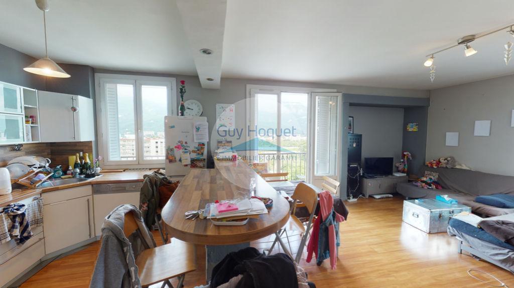 Appartement Grenoble 4 pièce(s) 70 m2 - Dernier Etage