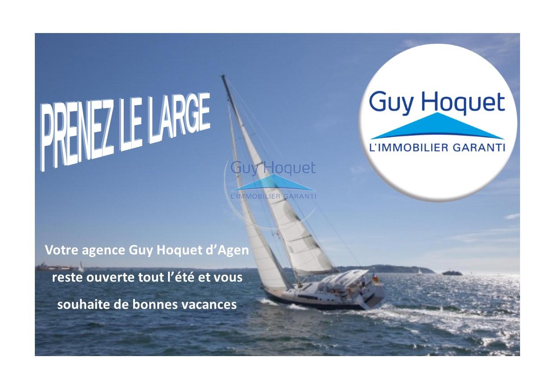 AGENCE GUY HOQUET d'AGEN