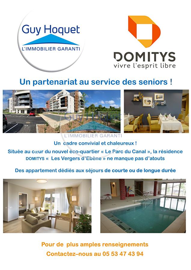 Inauguration de Domytis