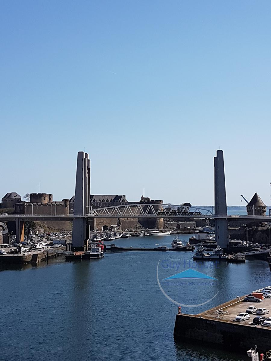 Immobilier : à Brest, les prémices d'une éclaircie