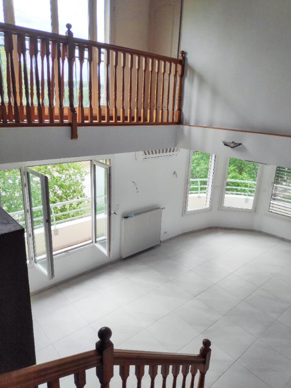 Superbe Duplex de 140 m² -  5 pièces - VUE SAÔNE