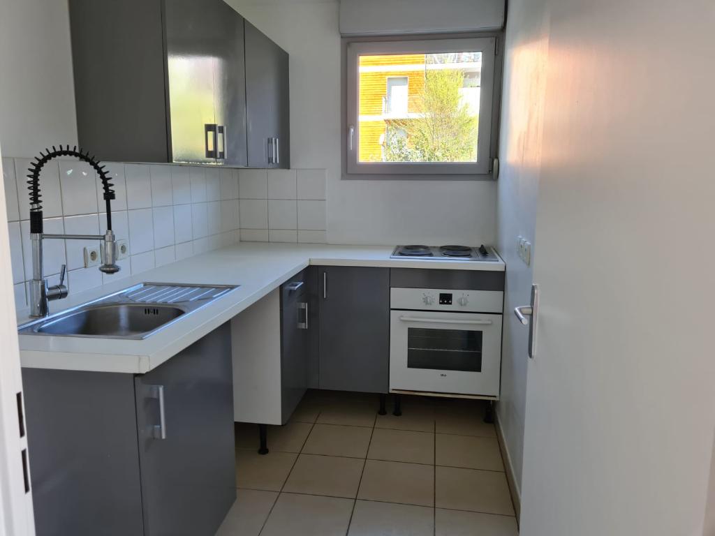 Location Appartement Appartement T3 à louer à ALBERTVILLE Albertville