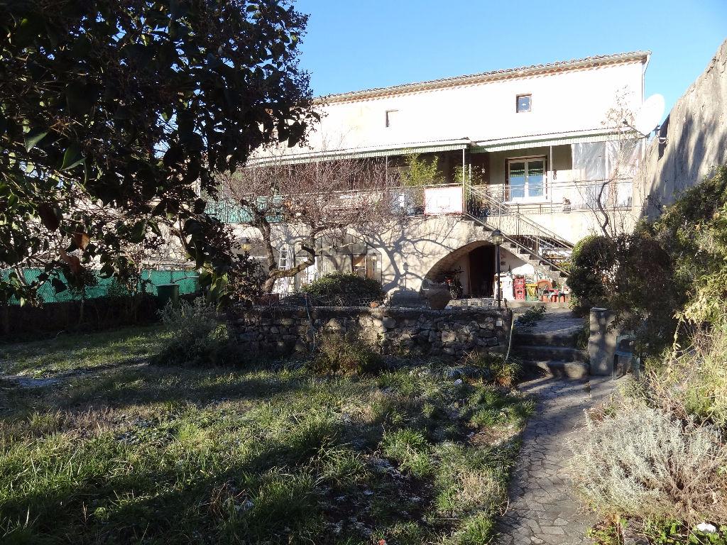 Annonce location maison villeneuve de berg 07170 126 for Annonce maison location