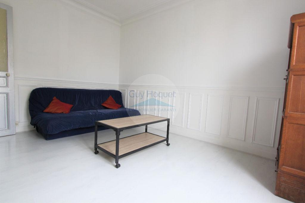 Appartement Gentilly 2 pièce(s) 39.25 m2
