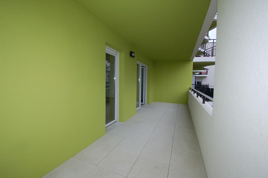 CASTELNAU-LE-LEZ -  Quartier Sablassou Appartement F3 avec Garage