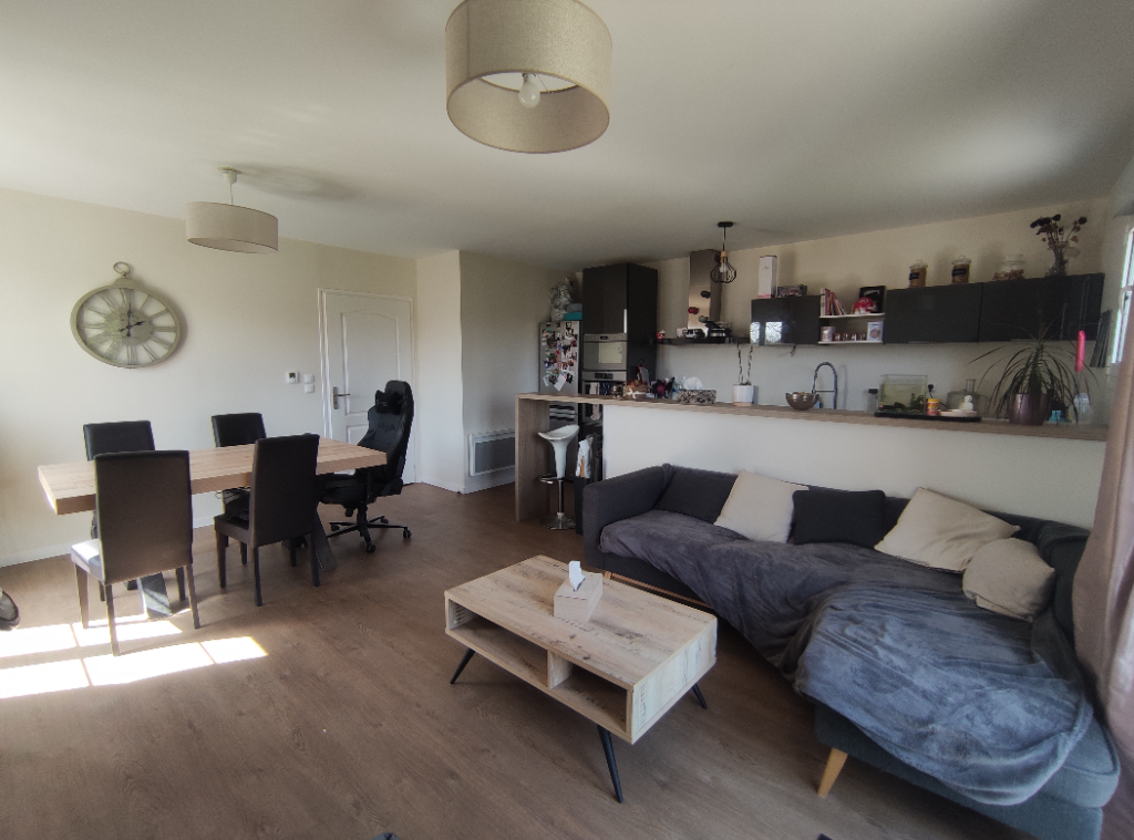 Magnifique appartement idéalement situé à Saint Maximin !