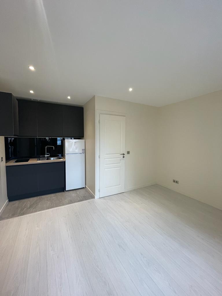 Appartement Bougival 1 pièce(s) 16.86 m2
