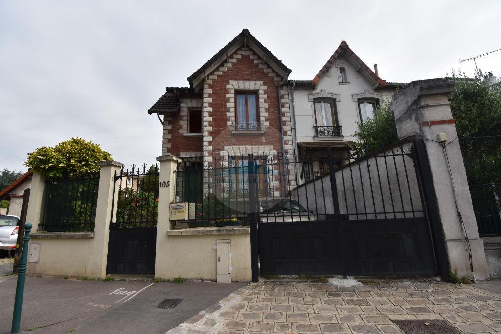 Maison a vendre colombes - 4 pièce(s) - 112.88 m2 - Surfyn