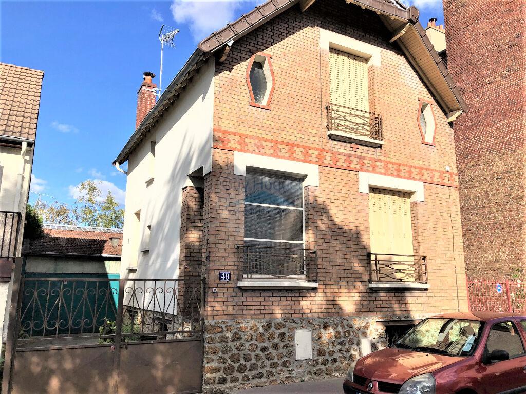 Maison a vendre colombes - 4 pièce(s) - 67 m2 - Surfyn