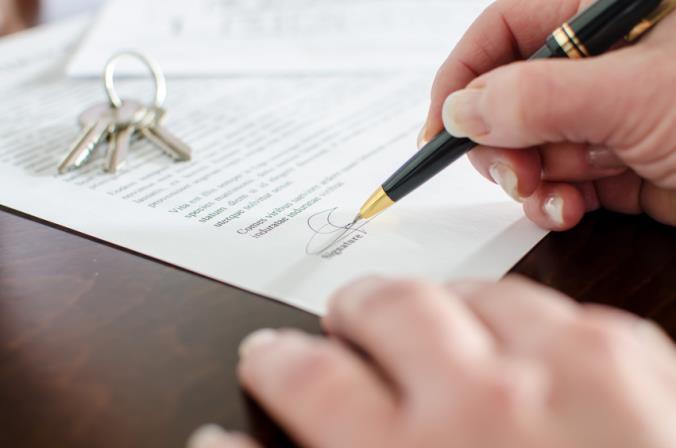 Immobilier: le mandat exclusif permet de vendre un bien 2 fois plus vite