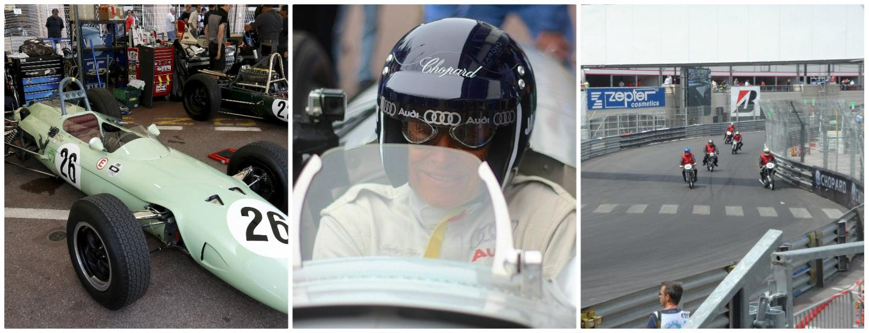 4 bonnes raisons d'aller au Grand Prix Historique de Monaco