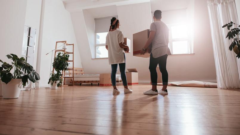 L'âge idéal pour acheter un logement ? Entre 25 et 34 ans
