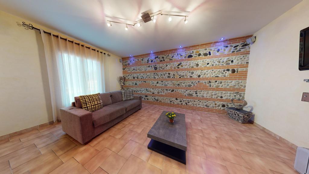 Maison de plain-pied 120 m2 à vendre à SEYSSES - Guy-hoquet.com