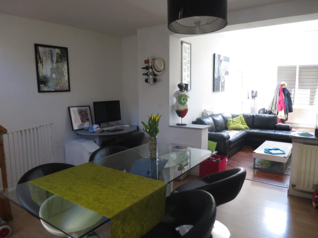 Maison Malo Les Bains 5 pièce(s) 102 m2