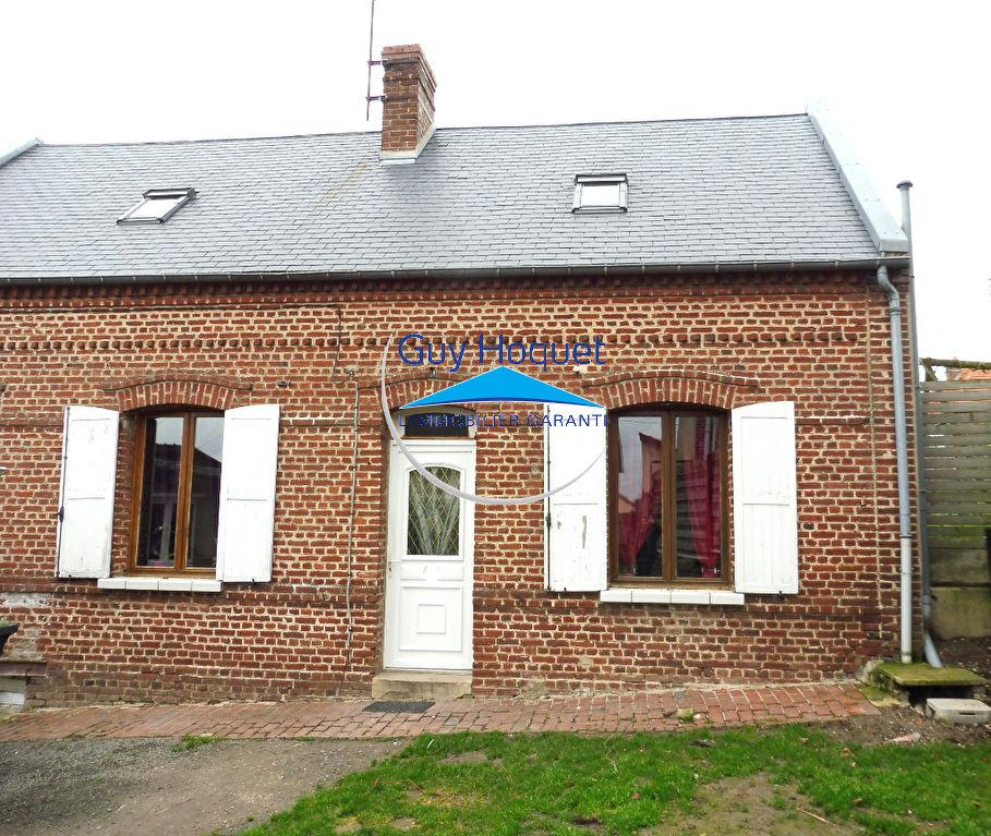Annonce  Vente Maison Pronne   M