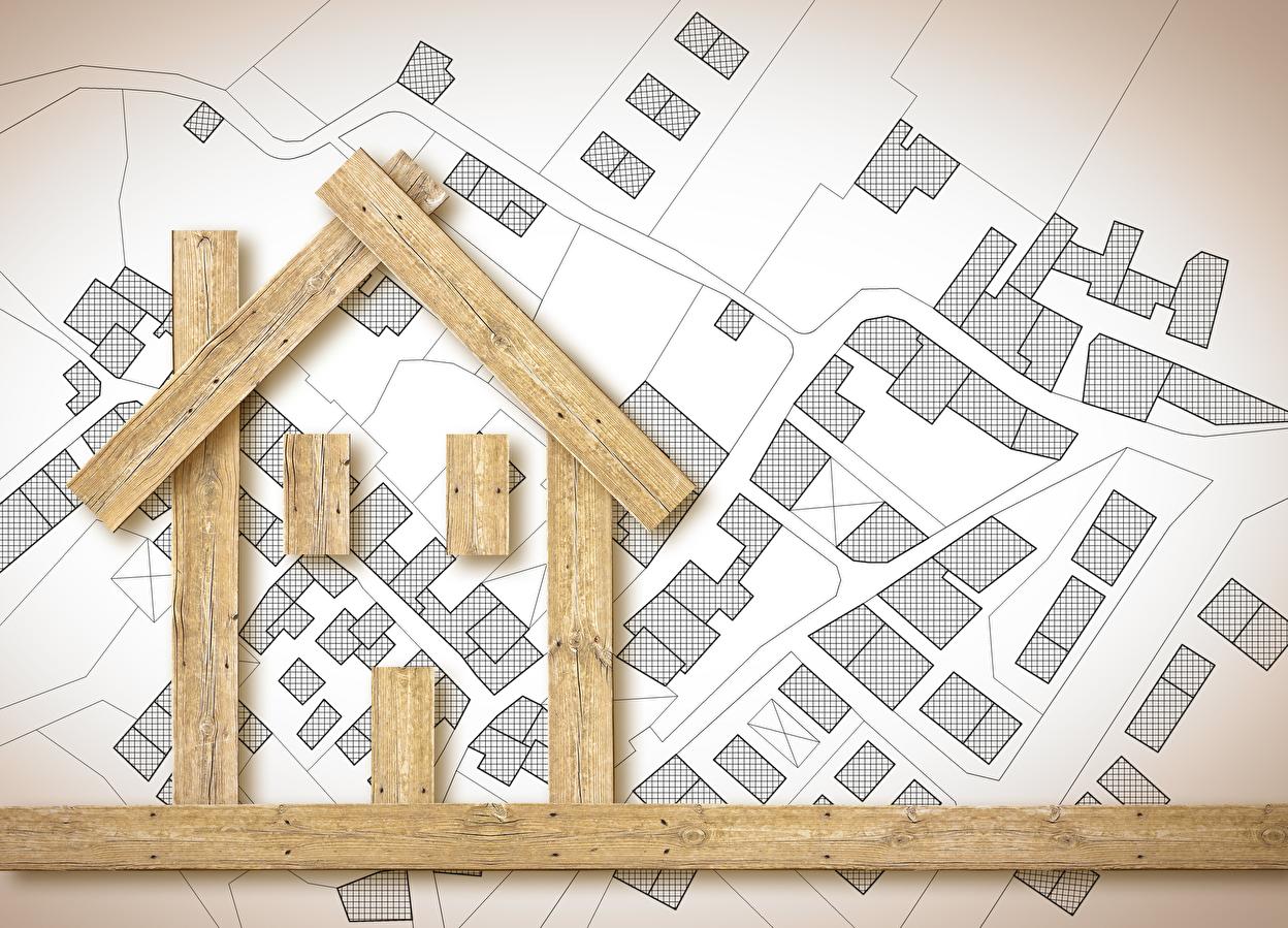 Projet d'achat immobilier : à quoi sert le cadastre ?