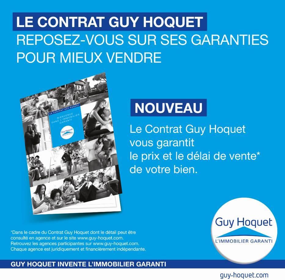 Le Contrat Guy Hoquet