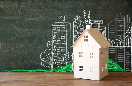 Les locations et ventes immobilières cette semaine à BREST