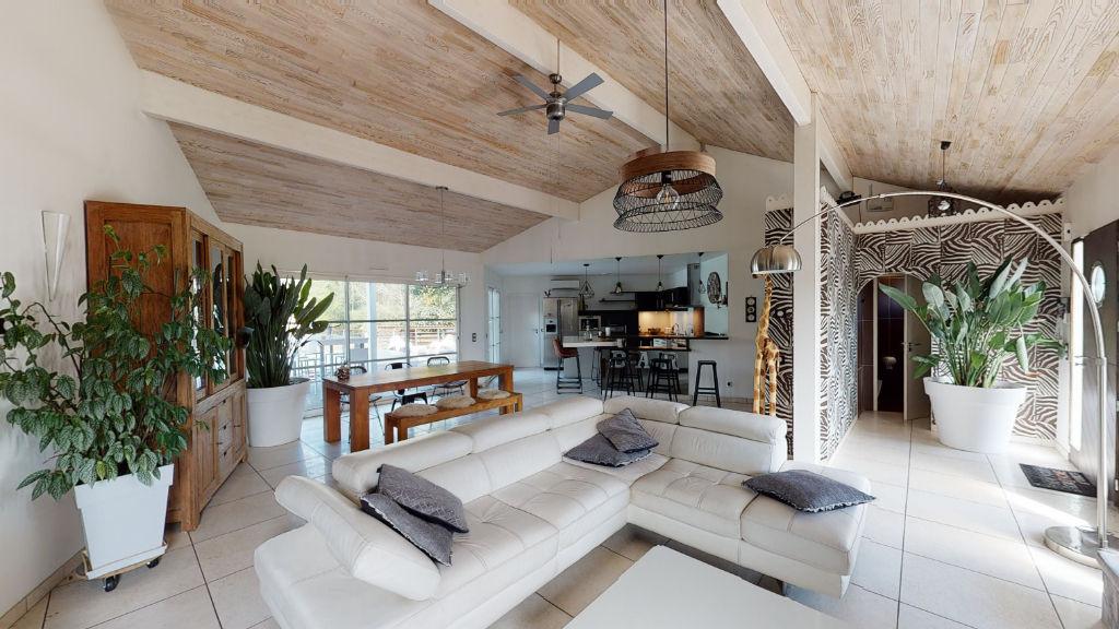 SAINT VINCENT DE PAUL - Superbe villa contemporaine