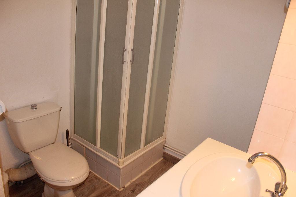 Location Appartement Appartement 1 pièce de 19,03 m² à louer à MONTPELLIER (34080).  à Montpellier