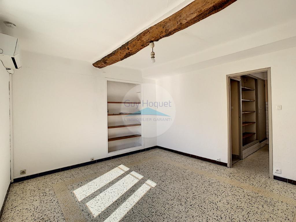 Maison de village 3 pièces 55m² + garage