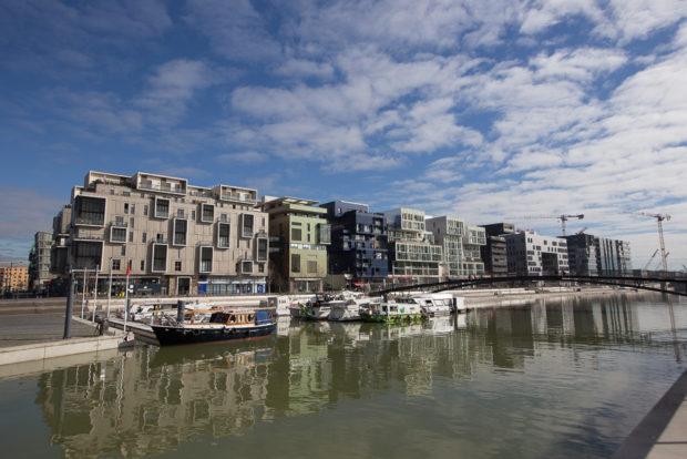 Guy Hoquet Montchat vous fait part du marché de l'Immobilier ancien : les prix en hausse de 9,1 % à Lyon !