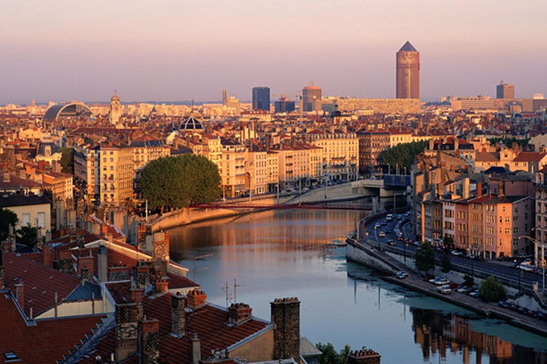 Le prix immobilier augmente deux fois plus vite à Lyon et Paris qu'à Marseille !