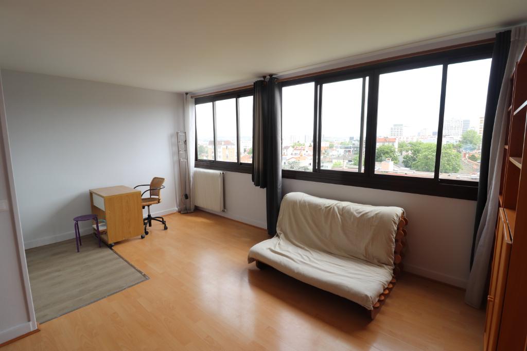 Appartement a louer nanterre - 1 pièce(s) - 29.43 m2 - Surfyn