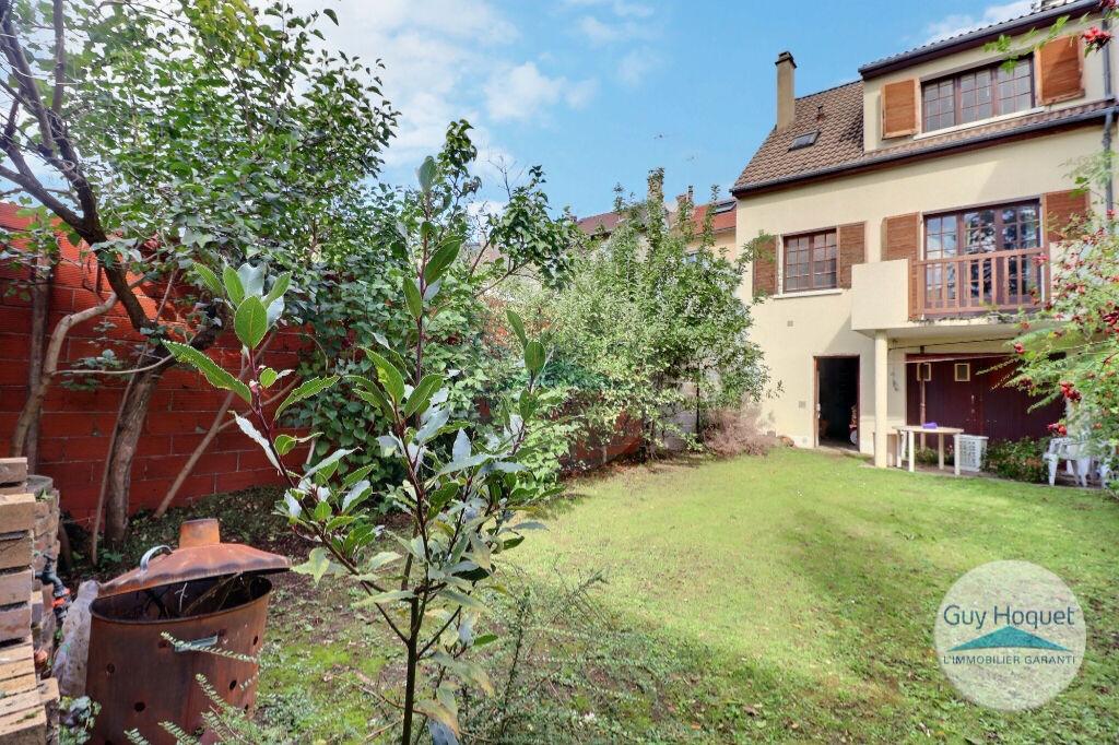 Maison a vendre nanterre - 5 pièce(s) - 93 m2 - Surfyn