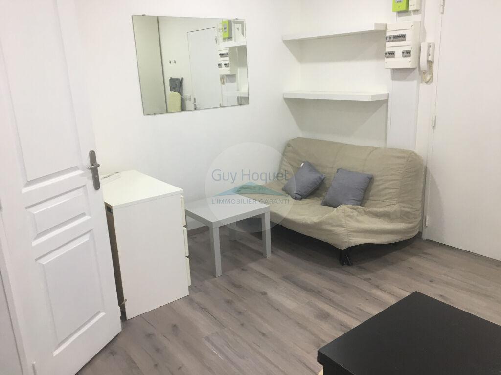 Appartement a louer puteaux - 1 pièce(s) - 15.1 m2 - Surfyn