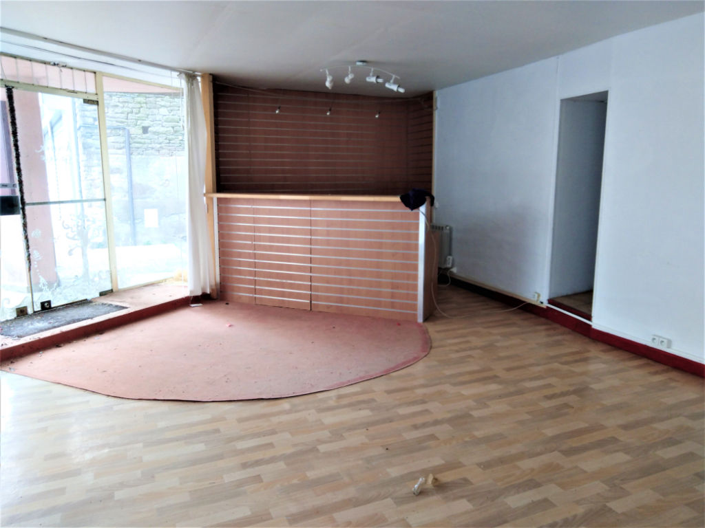 A LOUER - Local commercial 90 m²