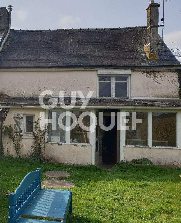 LIMERZEL : maison 4pièces à vendre