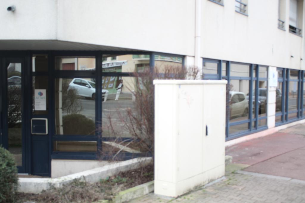 Bureaux Rambouillet 217.35 m2