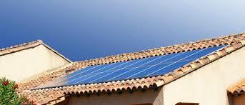 Pour la maison, les Français de plus en plus ouverts aux énergies renouvelables?