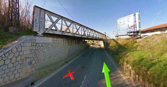 Que se passe-t'il près de Six Fours les plages?  La Seyne : Travaux de Remplacement du Pont-Rail sur l'Avenue Yitzhak Rabin à partir du Lundi 14 Octobre 2019
