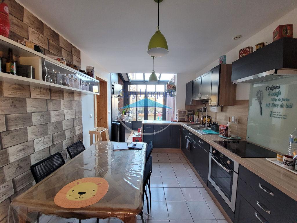 Maison Aniche 3 pièce(s) 130 m2