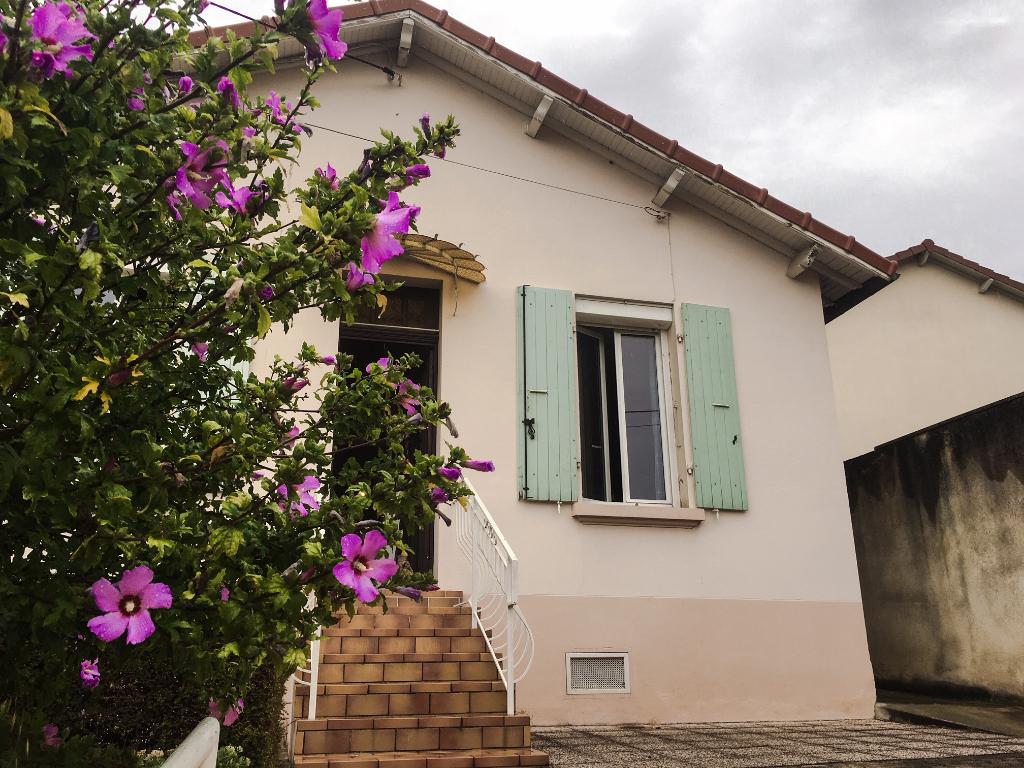 vendre maison d 39 une surface habitable de 104 m valence 26000 guy