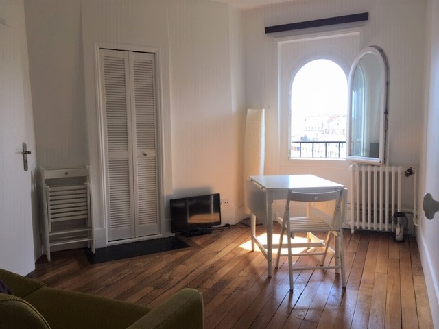 Vente Appartement de 1 pièces 19 m² - PARIS 75012   20ème APPART - AR photo2