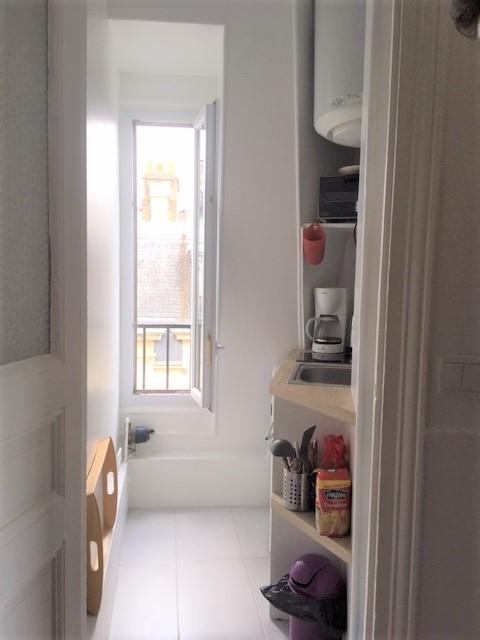 Vente Appartement de 1 pièces 19 m² - PARIS 75012   20ème APPART - AR photo3