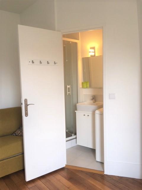Vente Appartement de 1 pièces 19 m² - PARIS 75012   20ème APPART - AR photo4