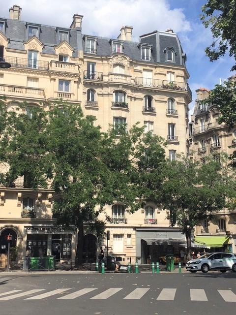 Vente Appartement de 1 pièces 19 m² - PARIS 75012   20ème APPART - AR photo6
