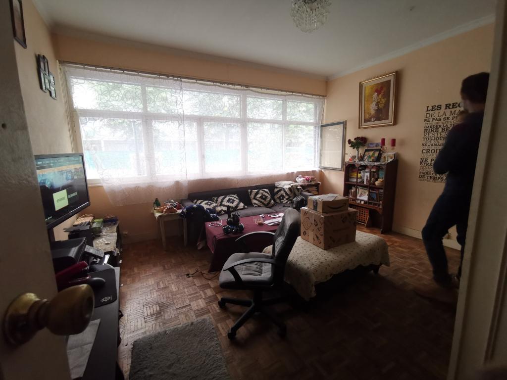 Vente Appartement de 5 pièces 92 m² - PARIS 75020 | 20ème APPART PYRÉNÉES - AR photo3